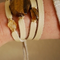 thumbs mw52 arm Multi Wrap Leather Bracelets